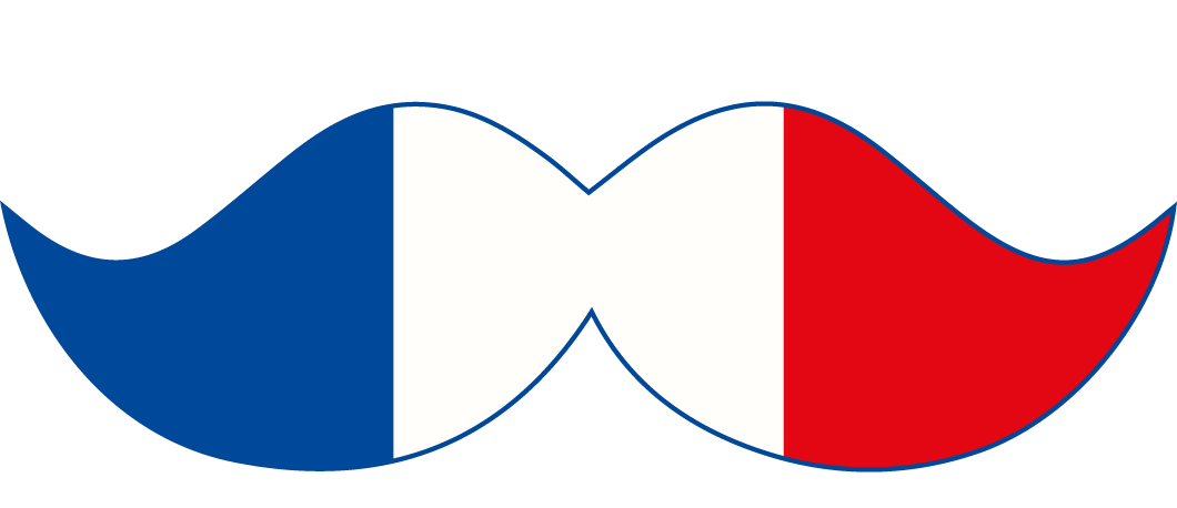 Moustache france