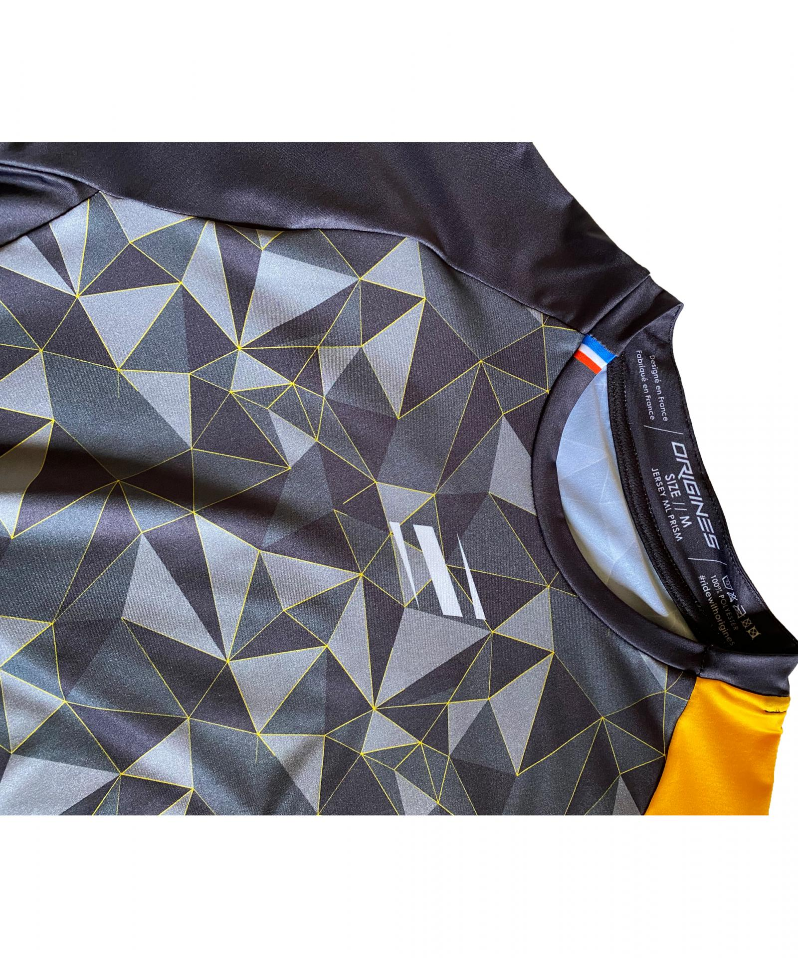 Jersey origines clothing enduro prism col 1