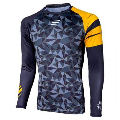 Jersey origines clothing enduro prism front