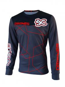 Maillot manches longues homme origines clothing