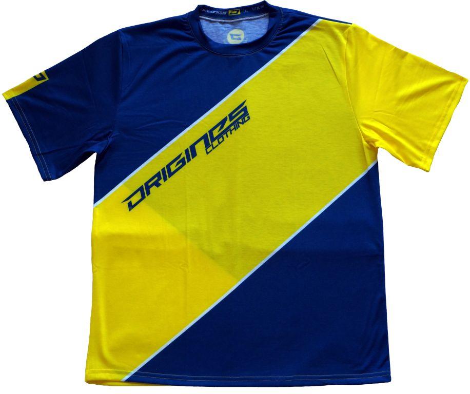 Ride shirt 03